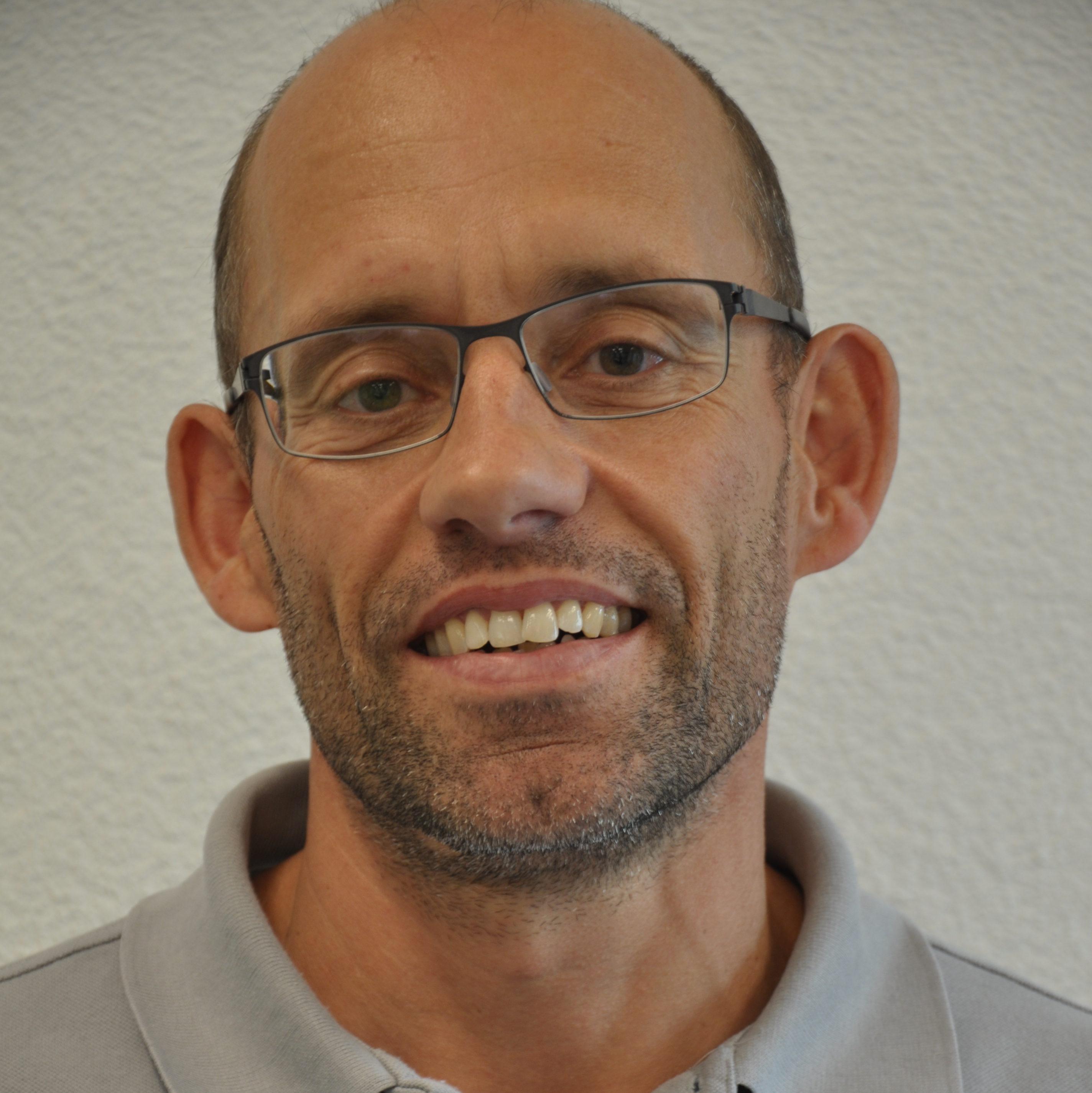 Martin Schlagenhauf