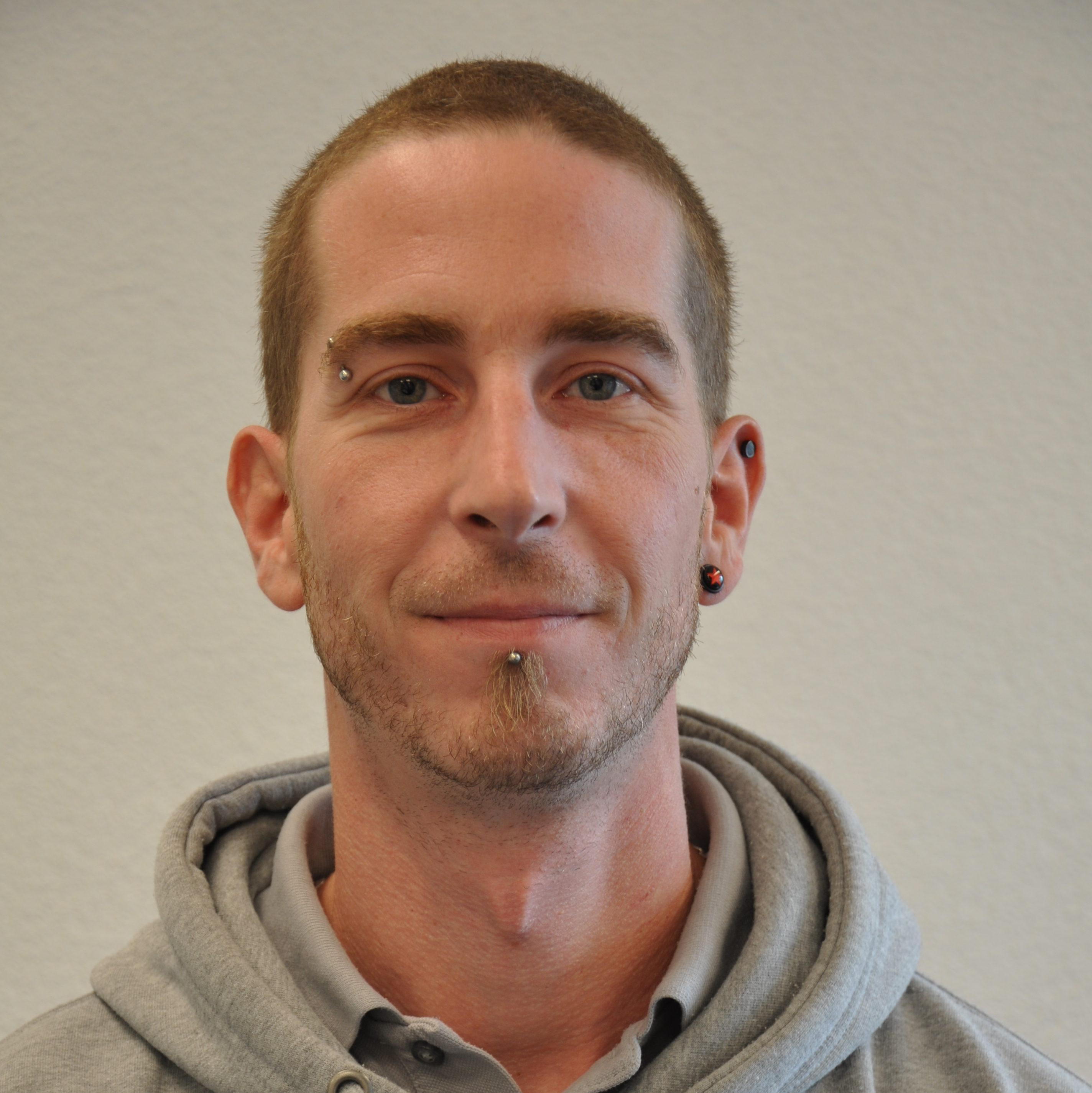 Christophe Nater