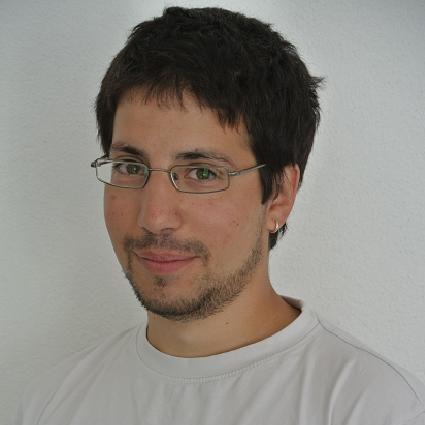 Stefan Leu