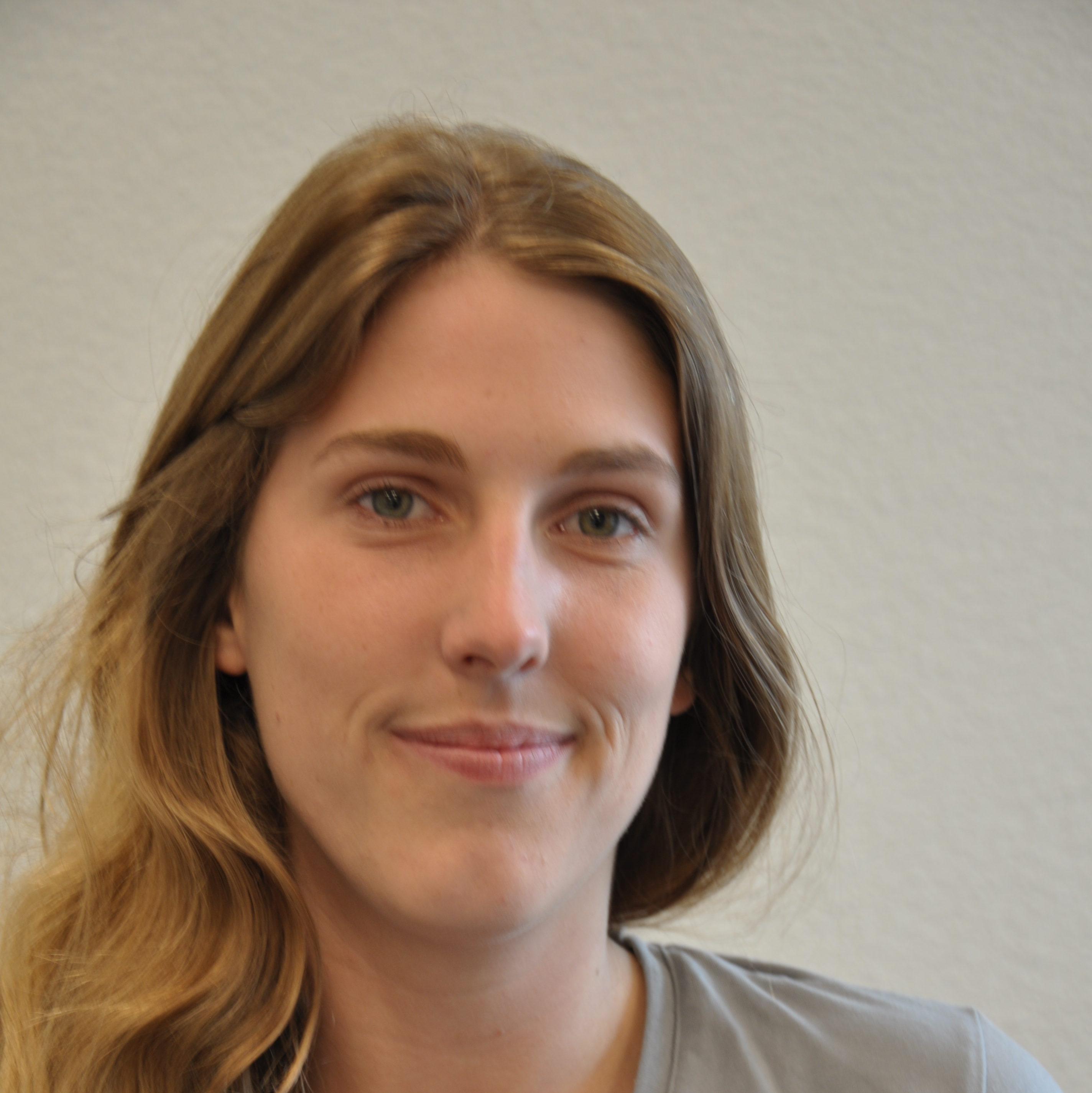 Janine Hafner