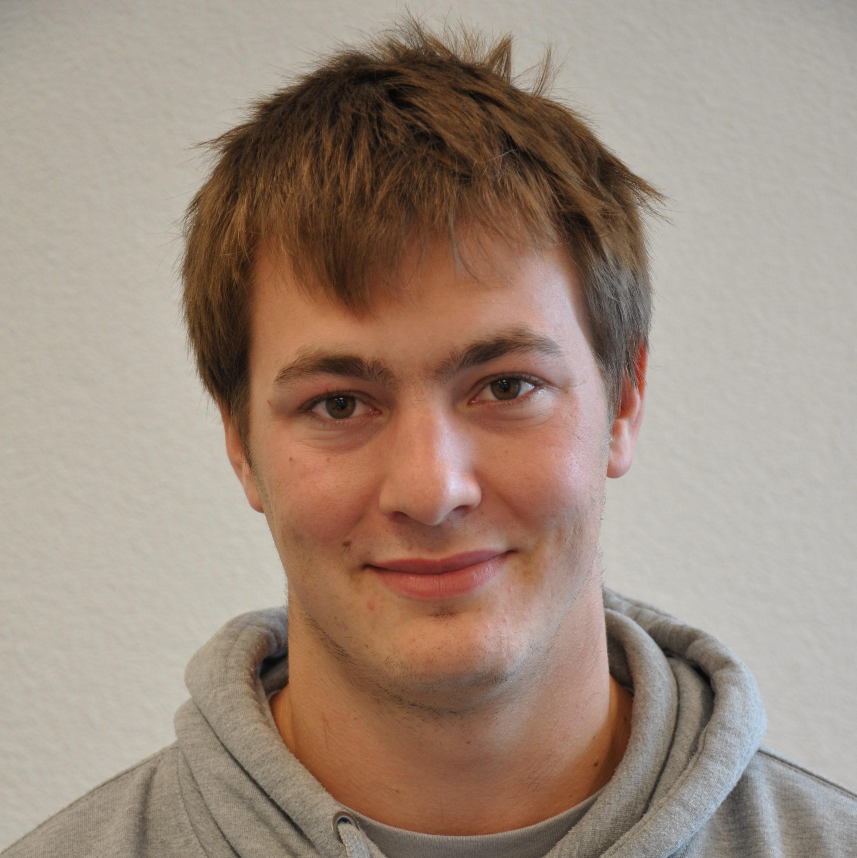 Nico Fehr